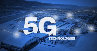 Big Innovation in 5G Era