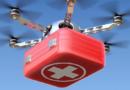 Drone in Healthcare