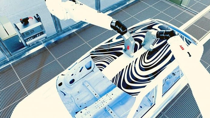 ABB Debuts Next-Gen Robot With Multi-Industry Suite of Digital Robotics Automation