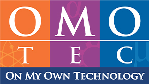 On my Own Technology Logo