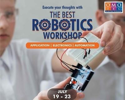 Arduino Kit Workshop for Engineers 2021