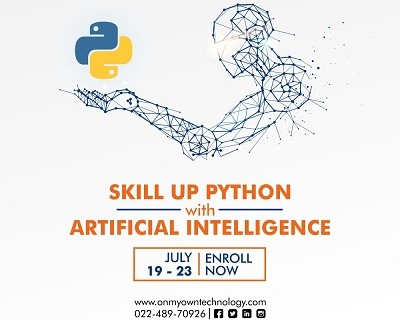 Learn Python programming with AI